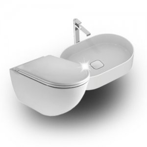 Санитарна керамика за баня