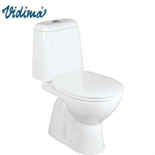 stoyashta toaletna chiniya vidima