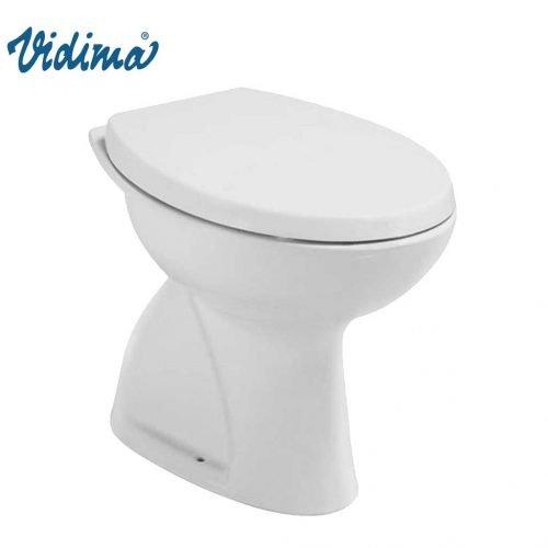 stoyashta toaletna s vertikalno