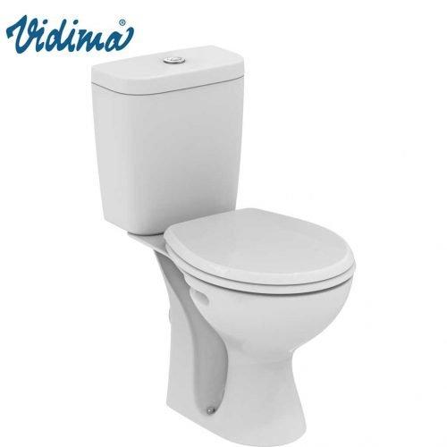 wc monoblok komplekt seva fresh