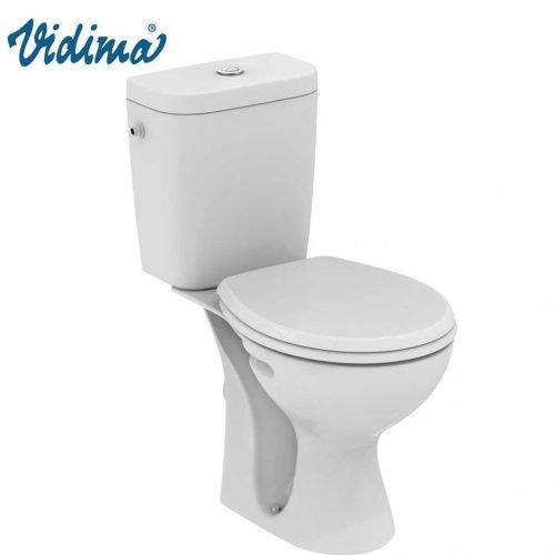 wc komplekt vidima toaletna seva fresh