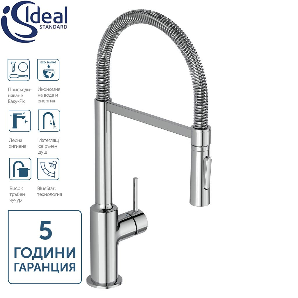 Ideal Standard - Ceralook