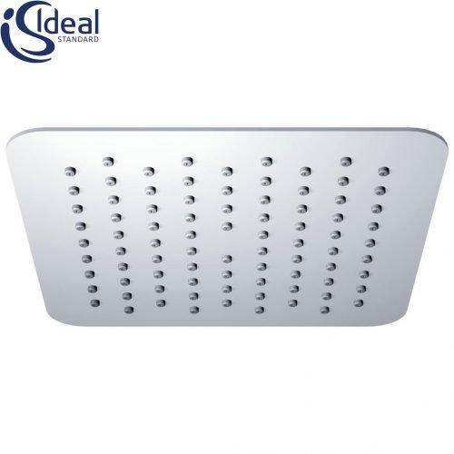 dush pita idealrain ideal standard square