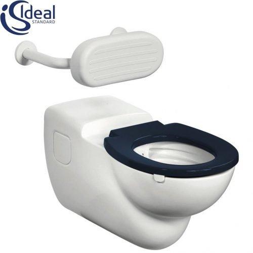 okachena toaletna wc za invalidi