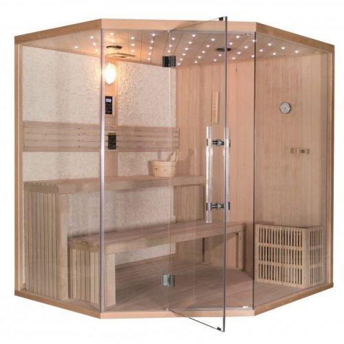 Sauna za banya Emona