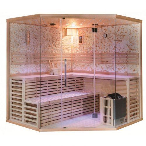 sauna za banya reya