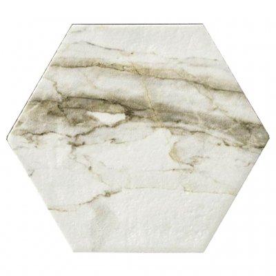 Bistrot Calacatta Michelangelo 21x18.2